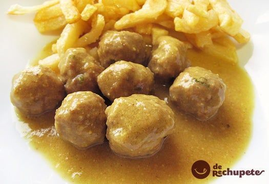 albondigas al curry 1